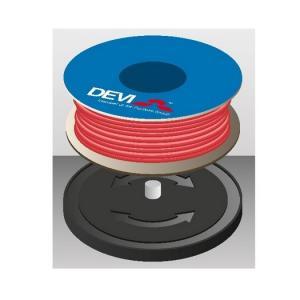 DEVI Turntable — подставка для разматывания катушки кабеля.