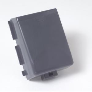 DEVIlink BSU — переносной батарейный источник питания для программирования модуля СС. Прибор для монтажника.