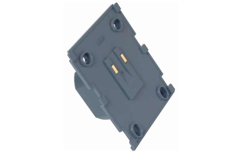 DEVIlink PSU – модуль крепления с источником питания для установки в стену, в стандартную монтажную коробку (встраиваемый).