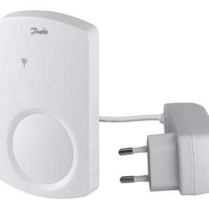 DEVIlink CF-RU – повторитель сигнала, устройство для систем с большими расстояниями между приборами и с большим количеством приборов.