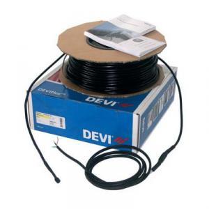 DEVIsafe 20T - нагревательный кабель