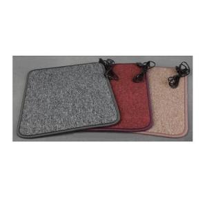 Электрические нагревательные коврики разной расцветки. Малая потребляемая мощность.
