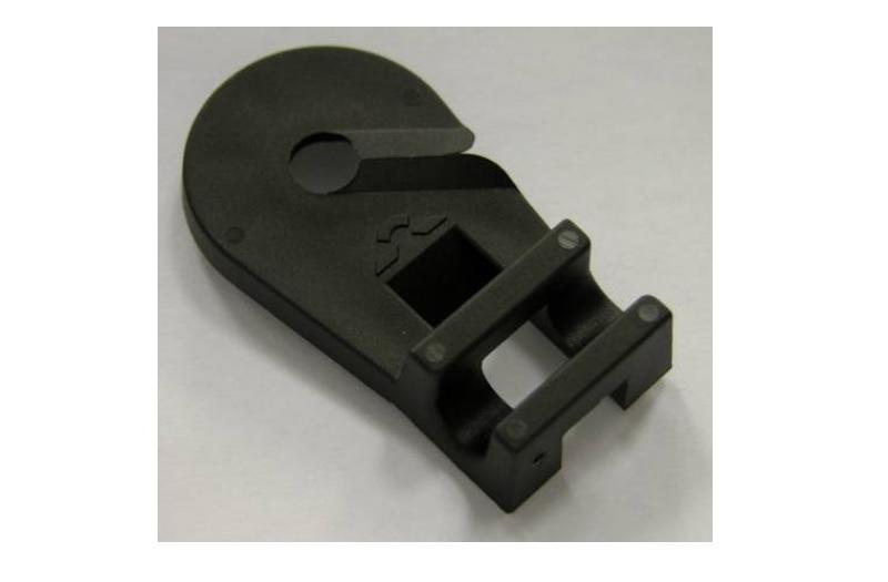 DEVIclip Roofhook — крепление пластиковое для монтажа кабеля на поверхность кровли.