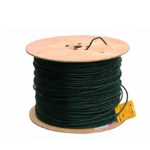 DEVIsnow на бобинах — специальный кабель для наружной установки на крышах.