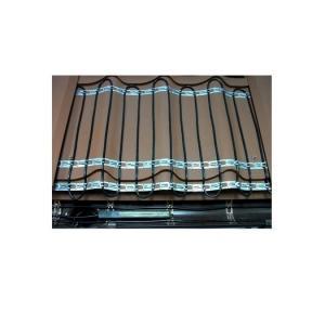 DEVIsnow на бобинах — специальный кабель для наружной установки на крышах, желобах, водосточных трубах.