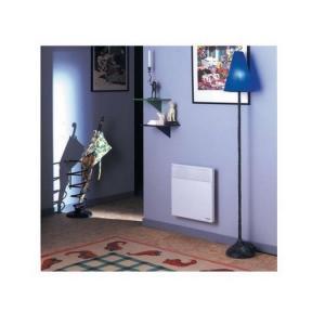 Электрический обогреватель конвективного типа Airelec Basic для жилых помещений.