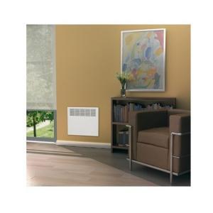 Электрический обогреватель конвективного типа Paris Elec для жилых помещений.