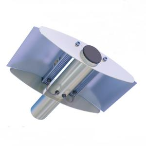 Светодиодный светильник BAT для освещения территорий, дорог, улиц.