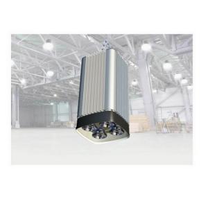 Светодиодный светильник CORD для цехов, складов, больших помещений.
