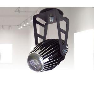 Светодиодный светильник для улиц и помещений.