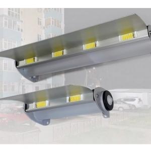 Новый LED прожектор Wing