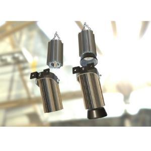 IMPACT герметичный светодиодный светильник