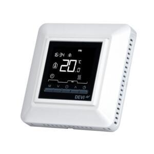 DEVIreg OPTI электронный программируемый терморегулятор
