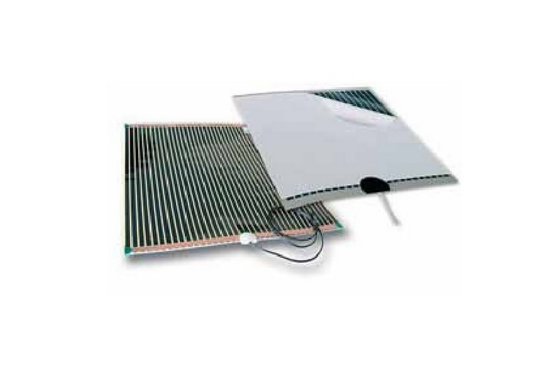 CAHF нагревательная пленка для зеркал Comfort Heat