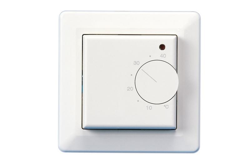 Простой терморегулятор Comfort Heat C-101