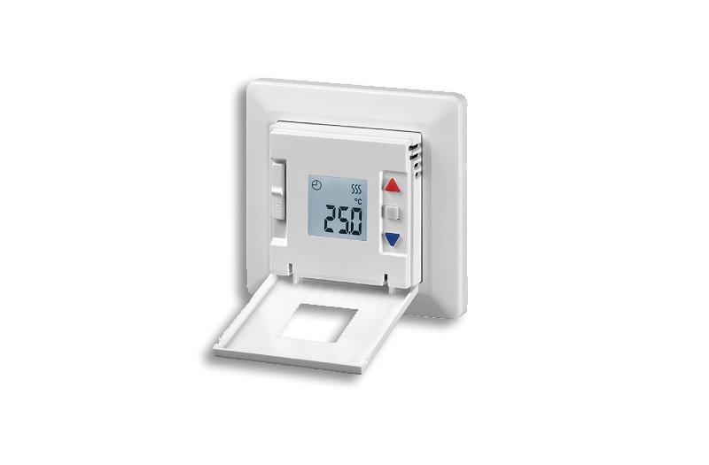 Термостат с таймером Comfort Heat - Comfort Eco