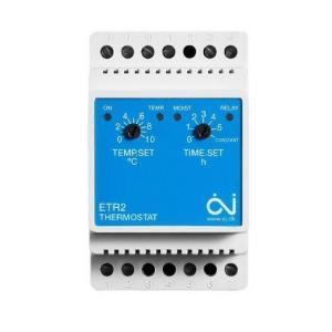 Терморегулятор для внешних систем обогрева ETR2-1550