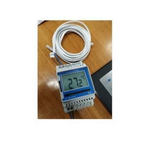 Терморегулятор с LCD экраном на шину DIN Comfort Heat ETN4-1999