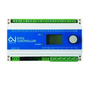 Терморегулятор для систем снеготаяния ETO2-4550