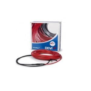 Нагревательный кабель пониженной мощности DEVIflex-10T