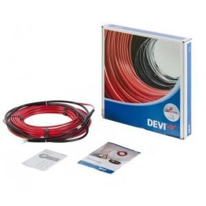 DEVIcomfort 10T тонкий нагревательный кабель пониженной мощности