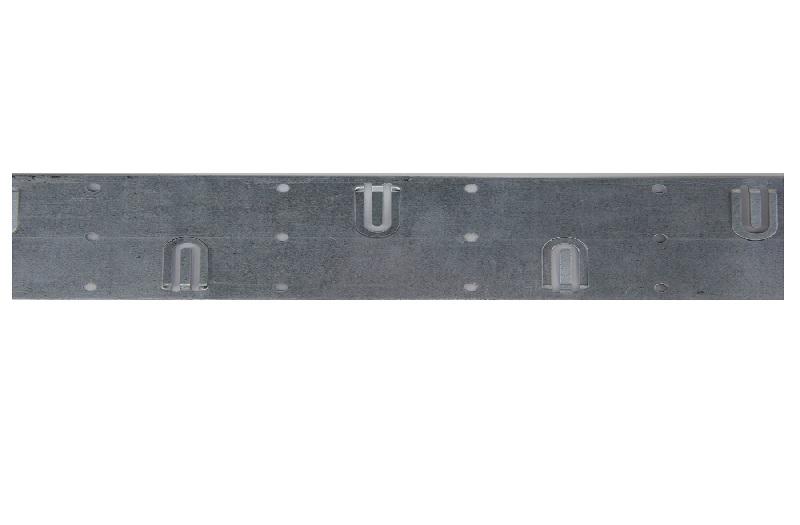 Монтажная лента ComfortFast 50х20 для саморегулирующегося нагревательного кабеля