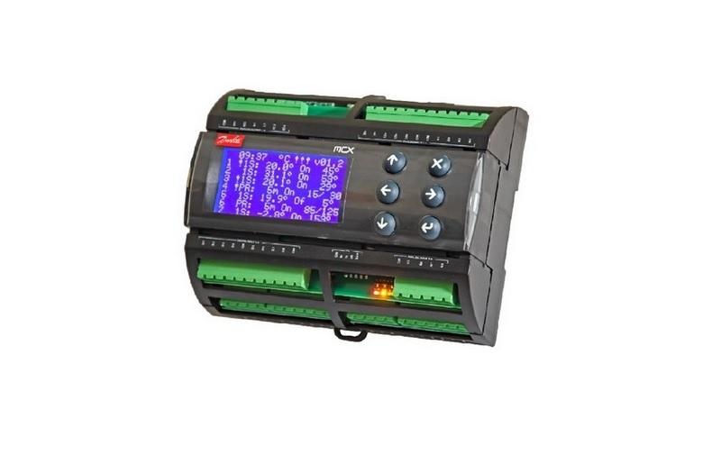 DEVIreg Multi семиканальный терморегулятор