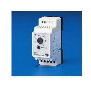 Терморегулятор Comfort Heat ETI-1221 для обогрева труб и емкостей