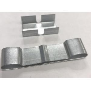 Металлический крепеж для нагревательного кабеля на трос FC/GT/V