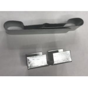 Крепеж кабеля на трос FC/GT/V металлический