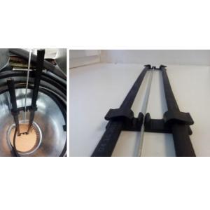ComFix X - пластиковое крепление для кабеля в водосточные трубы