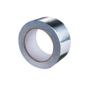 Алюминиевый скотч для труб Comfort Heat