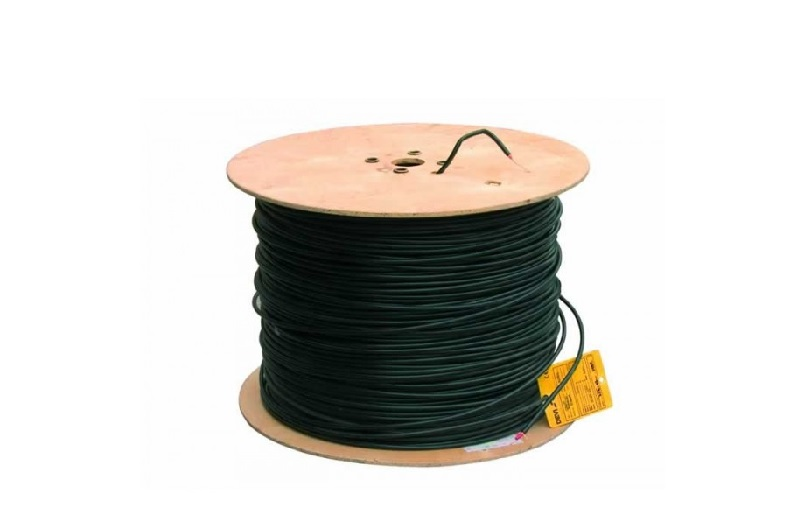 DEVIsnow нагревательный кабель на бобинах для наружной установки